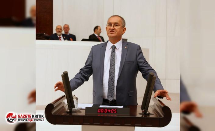 """""""Sağlık Bakanı ısrarla yalan söylüyor"""" diyen CHP'li Sertel, İzmir'de bulaşıcı hastalık nedeniyle ölenlerin sayısını açıkladı"""