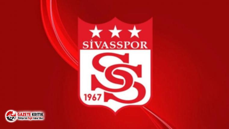 Sivasspor'a korona virüsü şoku!