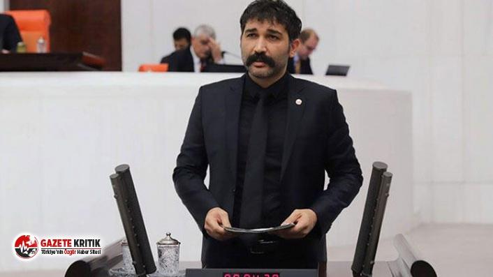TİP Milletvekili Barış Atay'a  saldıranlar serbest bırakıldı