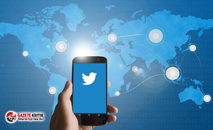 """Twitter, """"dislike"""" butonu üzerinde çalışıyor"""