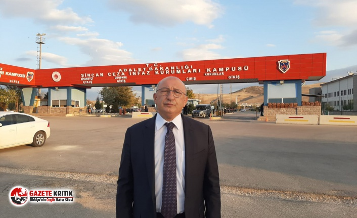 """Utku Çakırözer: """"Samimiyseniz Bilgen, Kavala özgür kalmalı, Berberoğlu Meclis'e dönmeli"""""""
