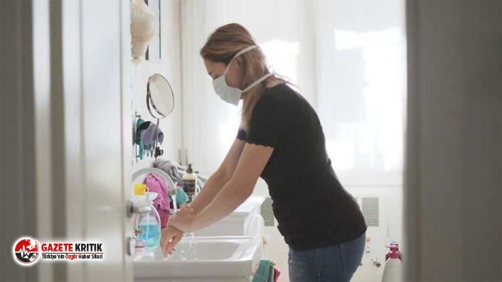 Uzmanı anlattı: Koronavirüslü hastayla aynı evde yaşayanlar nelere dikkat etmeli?