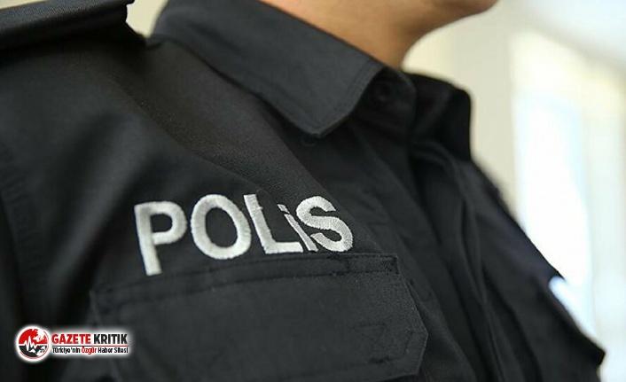 Yasakları çiğneyerek kızına nişan yapan polis açığa alındı