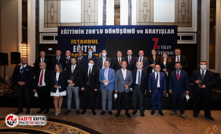 Yılın en iyi çıkış yapan eğitim kurumu: Girne Koleji!