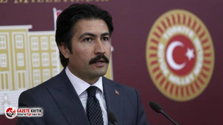 AKP'li Özkan'dan 'çıplak arama'ya belge savunması!