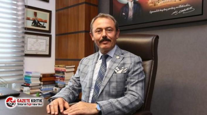 AKP'li Şahin Tin'in 'kebap fişleri' haberine erişim engeli