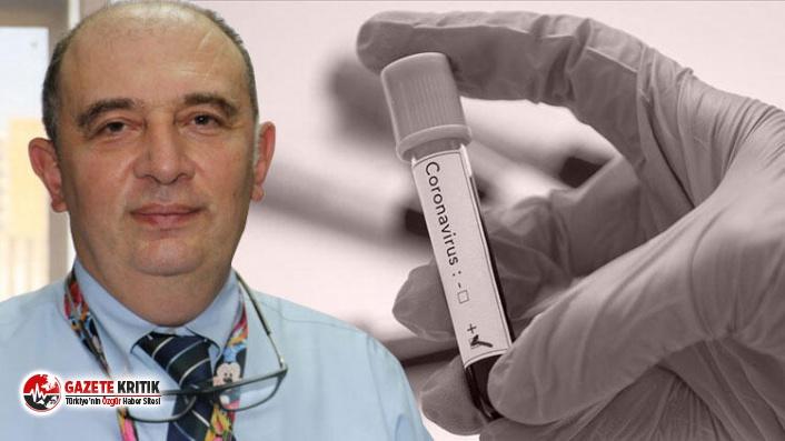 Bilim Kurulu Üyesi Prof. Dr. Kara'dan aşı risk karşılaştırması!