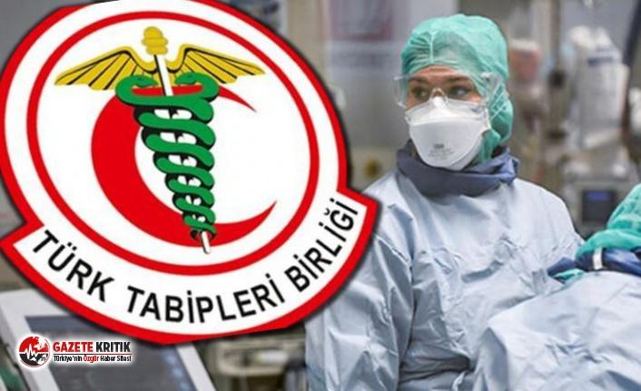 Bir sağlık emekçisi daha Kovid-19 nedeniyle yaşamını yitirdi