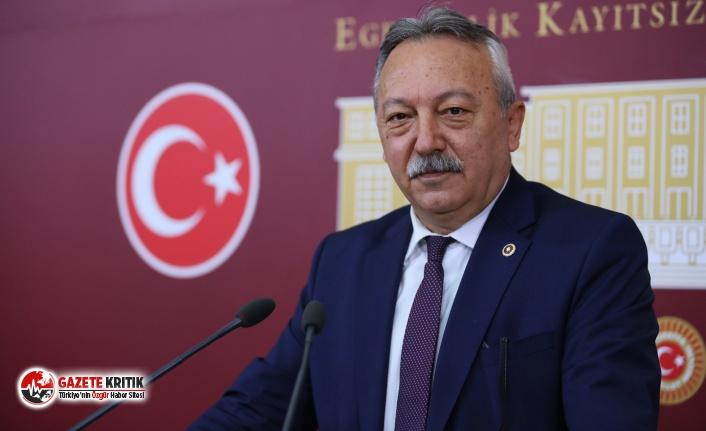 CHP'li Bayır Bakan Selçuk'a ALES'i sordu: Niçin çözüm üretmediniz?