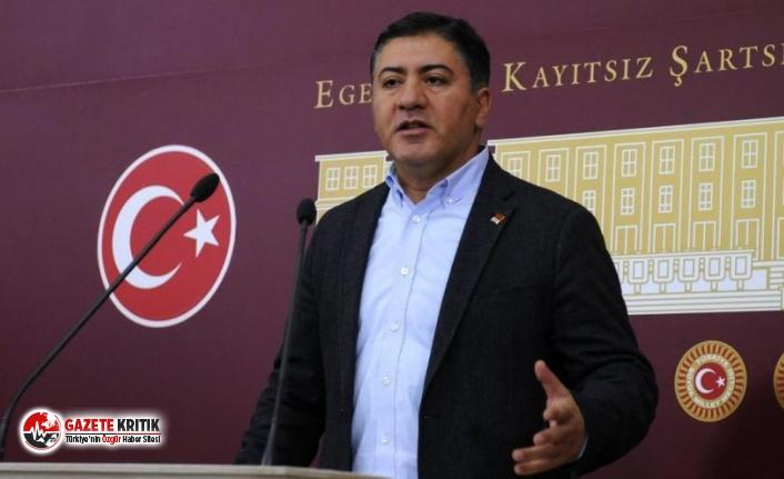 CHP'li Emir: Grip aşısı için 10 milyonluk liste gönderildi, depodaki sayı 500 bin