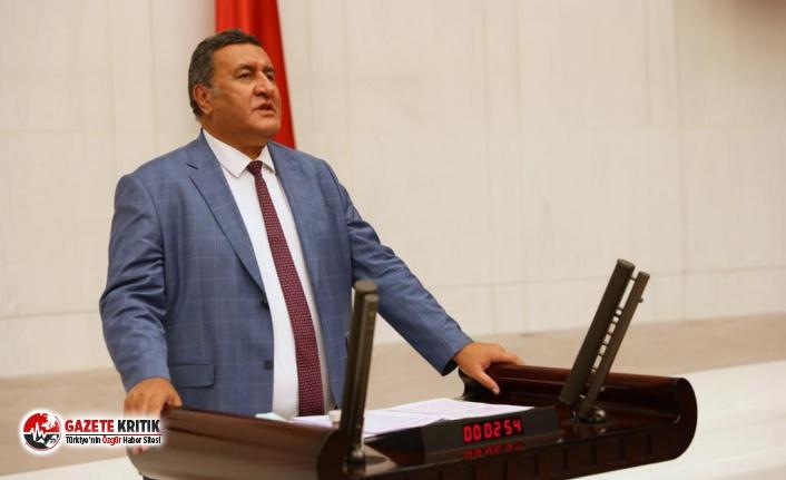 CHP'li Gürer: Adli Tıp Kurumu, 1330 tutuklu ve  hükümlünün talebini reddetti