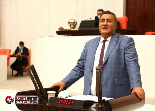 CHP'li Gürer, KASDEP Kredi Taksitlerinin ertelenmesini istedi