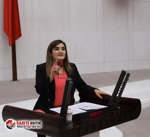 """CHP'li Kılıç: """"Engelli yerine aracını park edenlerin ödedikleri ceza engelliler için harcansın"""""""