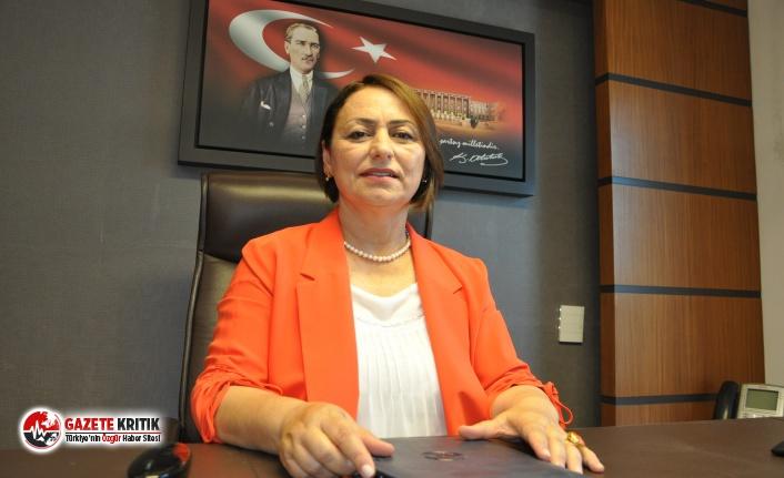 """CHP'li Şevkin: """"Yeni yılda sağlık, refah ve huzur için daha çok çalışacağız"""""""