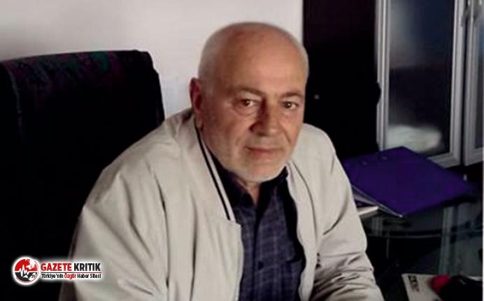 CHP ve Kılıçdaroğlu'na hakaret eden Kilis Kent Konseyi Başkanı Fikret Oğuztürk istifa etti