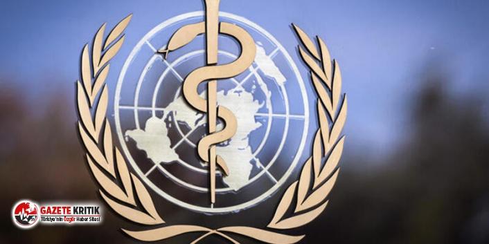 Dünya Sağlık Örgütü:Türkiye'deki kovid verilerinden haberdar değildik!
