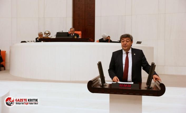 Dursun Ataş: Kayseri'de 6 milyar 346 milyon liralık yatırım nereye yapıldı?