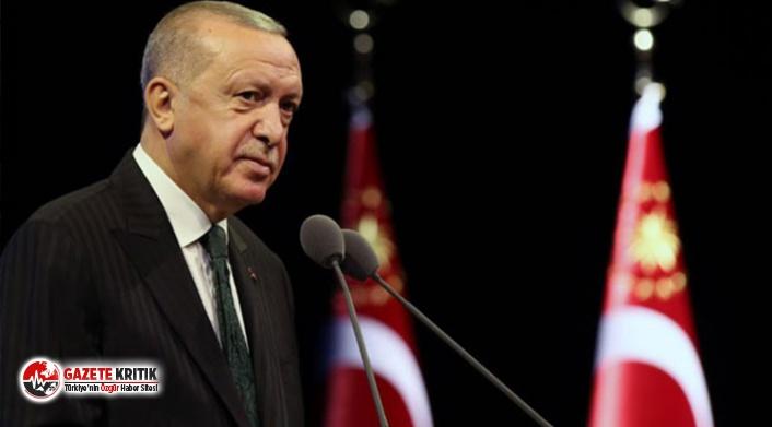 Erdoğan: 2021 yılı demokratik ve ekonomik reformlar yılı olacak