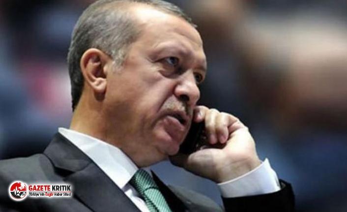Erdoğan ile ilgili çarpıcı 'Gelecek Partisi' iddiası