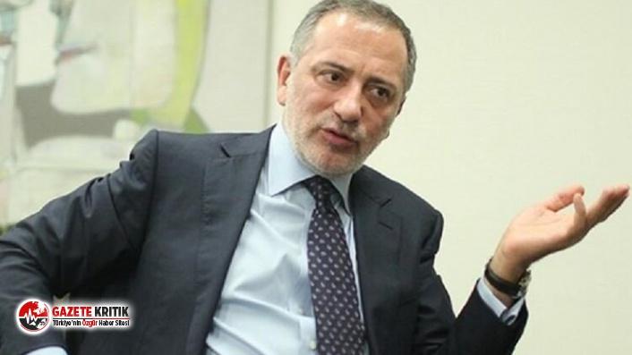 Fatih Altaylı: Çok gördük böyle havlayanı, beni görünce altına eder!