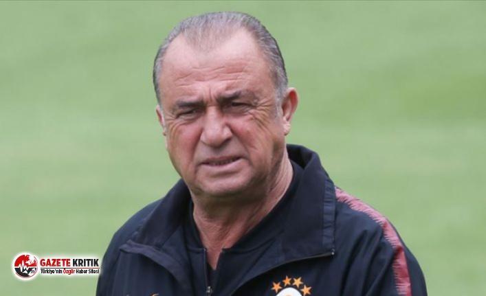 Fatih Terim'in 5 maç men cezası düşürüldü!