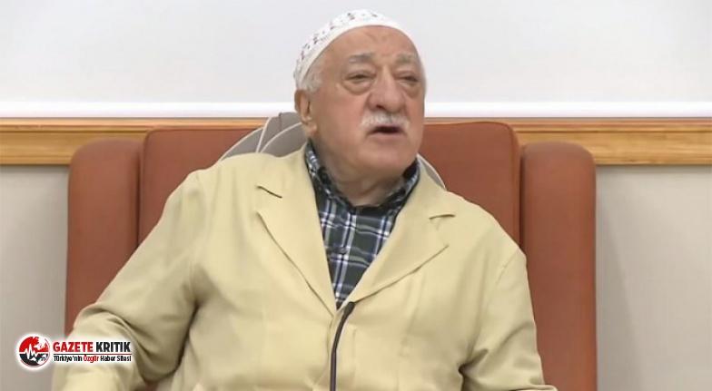 FETÖ elebaşı Fethullah Gülen felç geçirdi! Örgütün başına getirilen isim de belli oldu