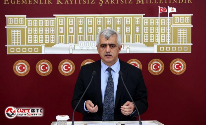 HDP'li Gergerlioğlu'ndan Meral Akşener'e: Çıplak arama konusunda ne diyorsunuz?