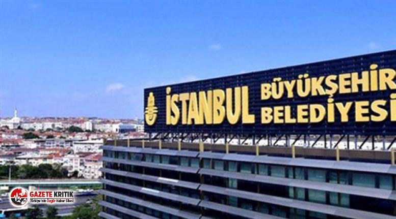 İBB'den İstanbullulara kritik uyarı!