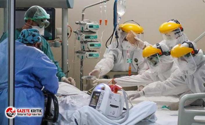 İBB:Pandemi sürecinde bulaşıcı hastalık nedeniyle 15 bin 102 kişi öldü