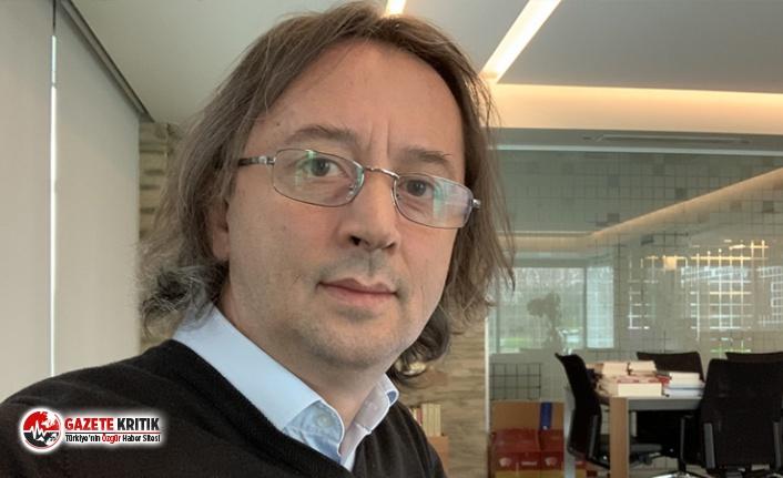 İbrahim Karagül, Yeni Şafak Gazetesi Genel Yayın Yönetmenliği görevini bıraktı