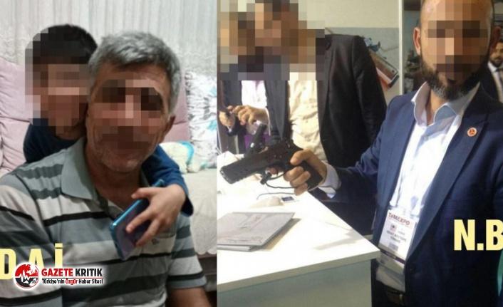 İki AKP'li yönetici hakkında skandal iddia!