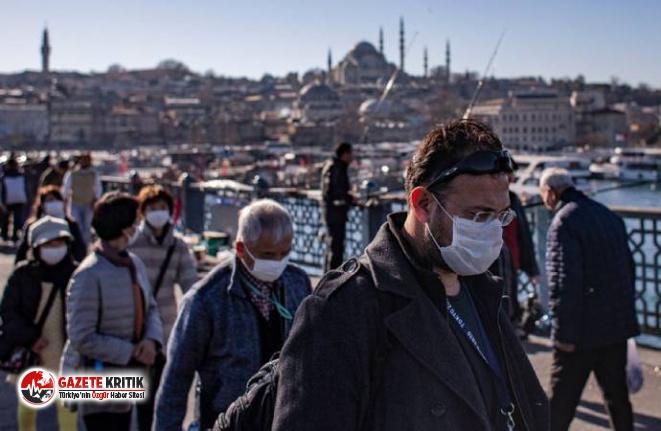 İstanbul Valisi açıkladı: İkinci dalganın zirve noktasını geride bıraktık