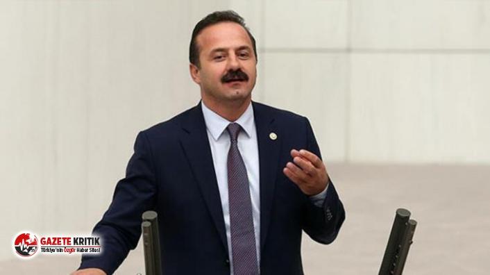 İYİ Partili Yavuz Ağıralioğlu'nun Süleyman Soylu taklidi AKP'lileri kızdırdı!