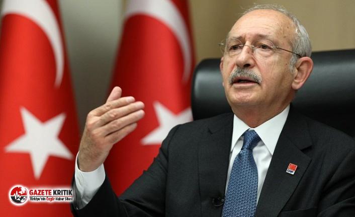 Kemal Kılıçdaroğlu koronavirüs ölüm sayılarını açıkladı