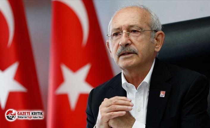 Kemal Kılıçdaroğlu'ndan flaş açıklama: Telefonlarım dinleniyor!