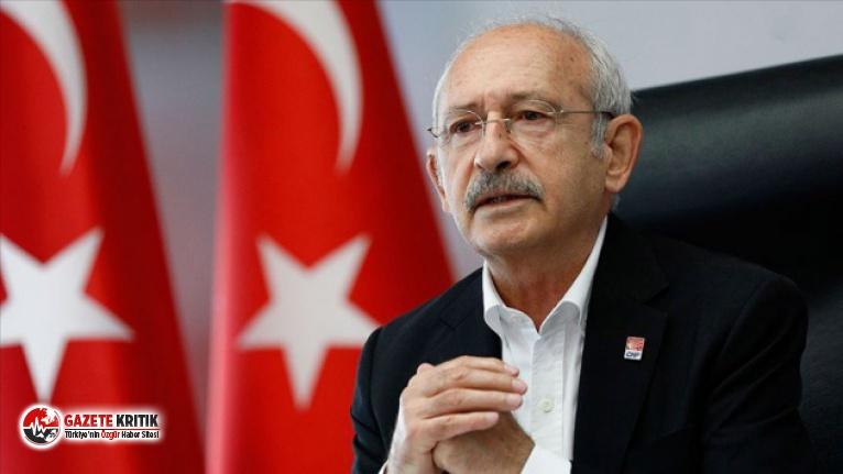 Kılıçdaroğlu: Ben Erdoğan'ın bugün hala Büyük Ortadoğu Projesi'nin eşbaşkanlığını yaptığına inanan birisiyim