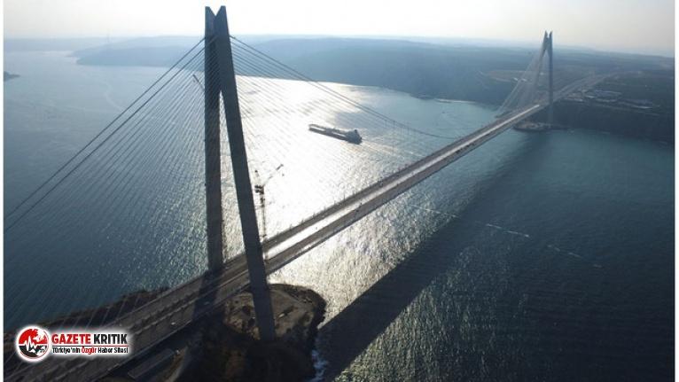Hazırlık başladı: Köprü geçişlerine zam geliyor!