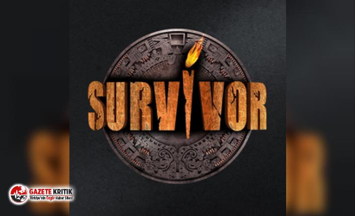 MasterChef'in yıldızı da Survivor'da yarışacak