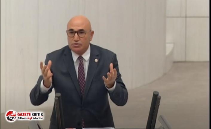 Meclis'teki Urfa yorumu CHP'li vekili kızdırdı: Bu toplumun marabası biz miyiz?
