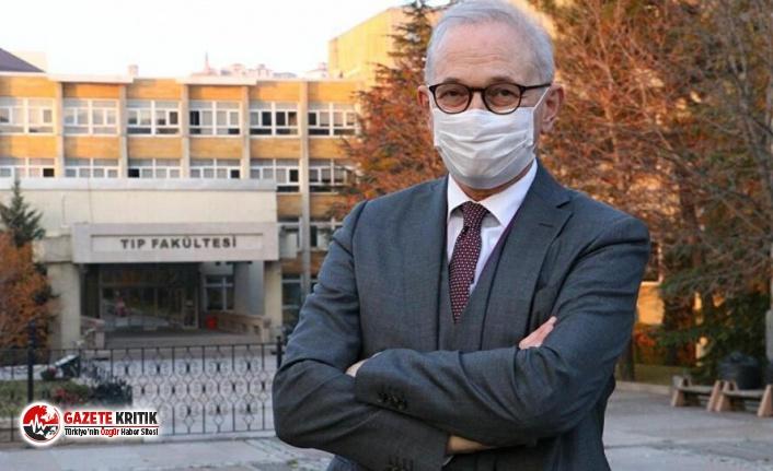 Prof. Dr. Akova: Mutasyon ile bağışıklık oranı değişti