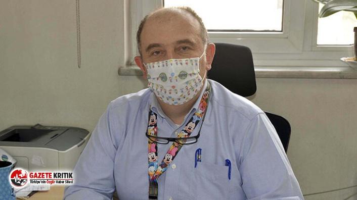 Prof. Dr. Ateş Kara: Virüsün canlı kalma süresi 10 kat arttı