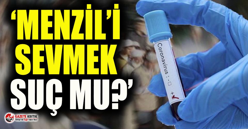 Test ihalesini alan  Menzilci şirketin yöneticisinden çarpıcı açıklamalar!