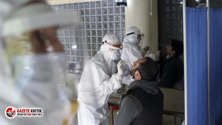 Türkiye'ye gelecek yolculara PCR testi zorunluluğu başladı