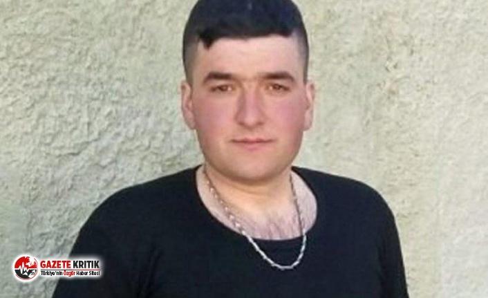 Twitter'da 'Musa Orhan katildir' yazan genç, İçişleri Bakanlığı'na hakaretten gözaltına alındı