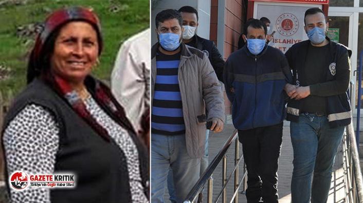 Uğur Dönmez annesi Vesile Dönmez'i kahvaltıya uyandırdığı için pompalı tüfekle öldürmüş