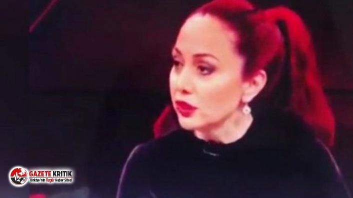 Yakılarak katledilen Aylin Sözer'in katıldığı programda 'şiddetle' ilgili sözleri ortaya çıktı