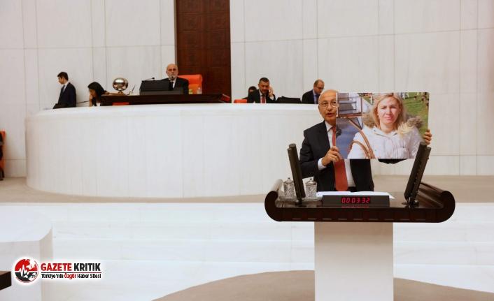 23 suç duyurusuna rağmen Ayşe Tuba'yı koruyamayan devlet; hakimini, polisini uzmanını korumaya aldı!