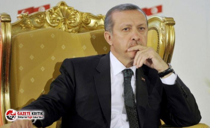 AKP'den istifa eden isim: 'Maalesef AKP'nin 4 arka bahçesi var'