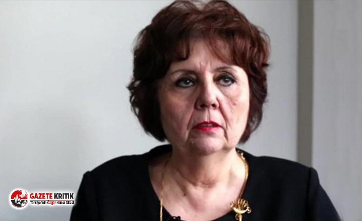 Ayşenur Arslan'dan Bahçeli'nin Danışmanına: Ağzınızdan çıkanı kulağınız duysun