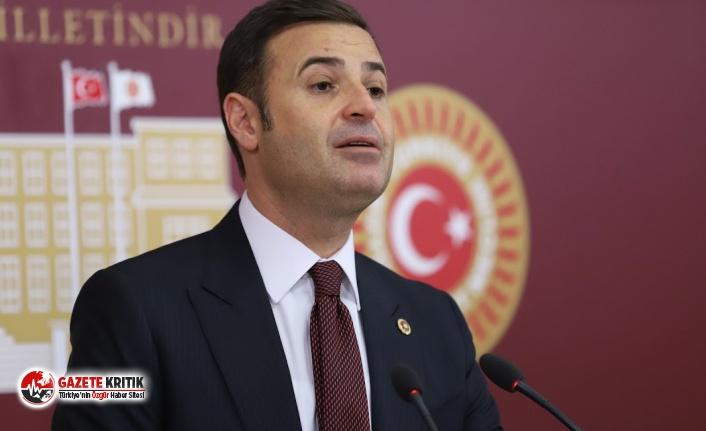 CHP'li Akın: Vatandaşın maaş artışı cebine girmeden eridi!
